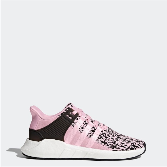 le adidas eqt sostegno 9317 rosa glitch poshmark